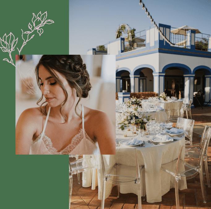 Sea Bride and Sun - organisation de mariage - Côte d'azur